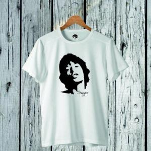 Remera Rolling Stones Jagger